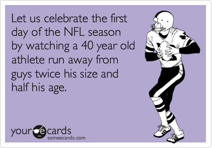 Let us celebrate the first 