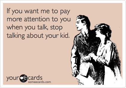 If you want me to pay