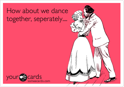 How about we dance
