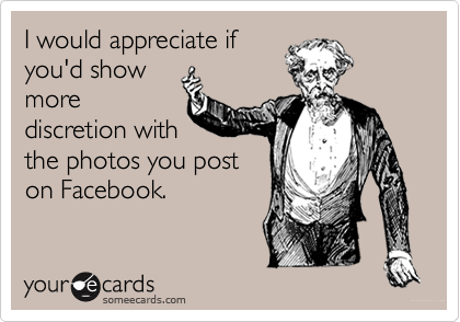 I would appreciate if