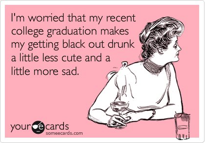 I'm worried that my recent