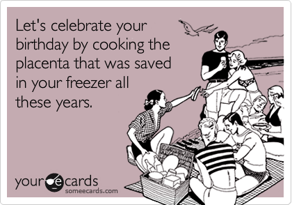 Let's celebrate your 