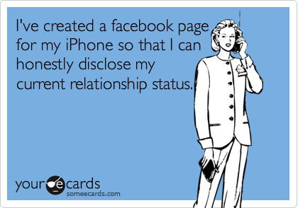 I've created a facebook page