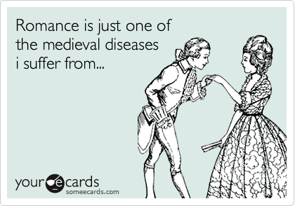 funny diseases. Funny Confession Ecard: