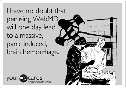 I have no doubt that 