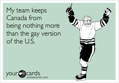 My team keeps