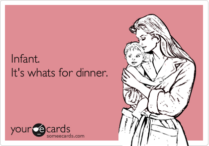 Infant.
