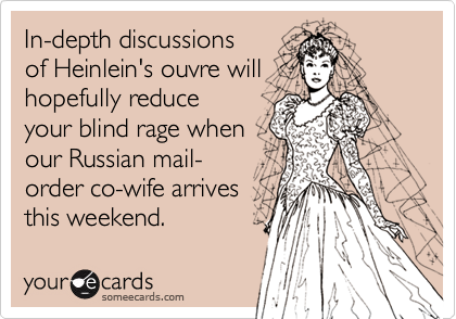 In-depth discussions 