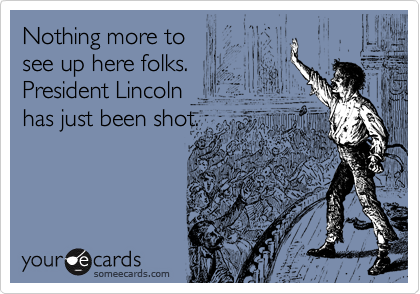 Nothing more to 