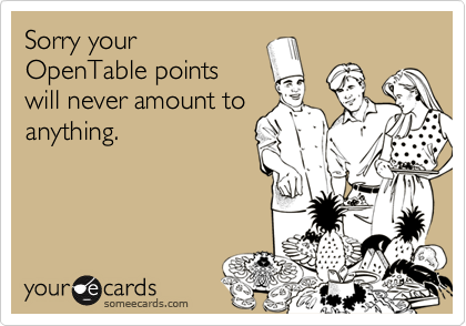 Sorry your