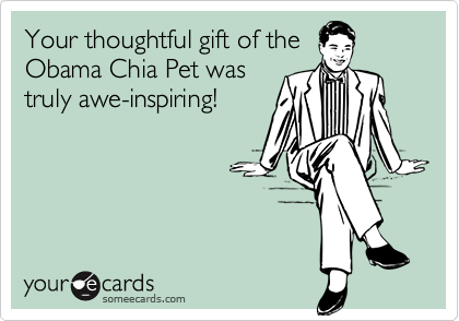 Your thoughtful gift of the