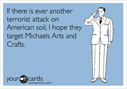 If there is ever another