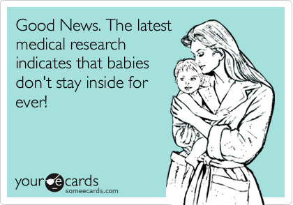 Good News. The latest