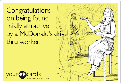 Congratulations