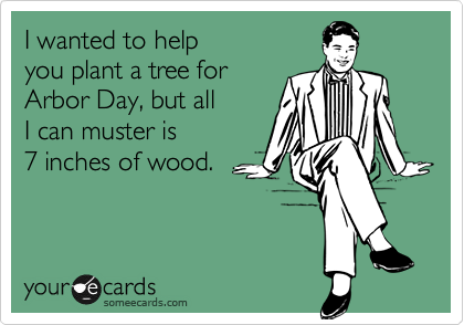 I wanted to help 