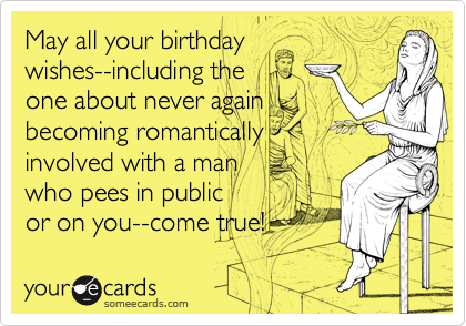 May all your birthday