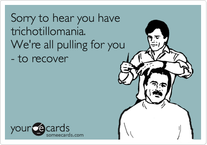 Sorry to hear you have