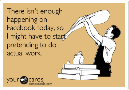 There isn't enough