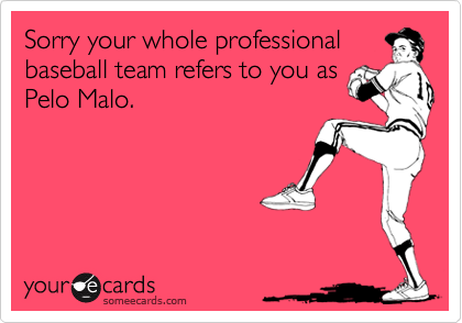 Sorry your whole professional