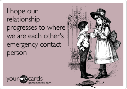 I hope our