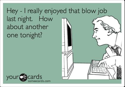 Get blow job tonight galleries 550