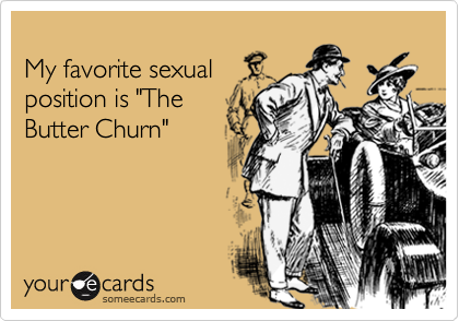 My favorite sexual