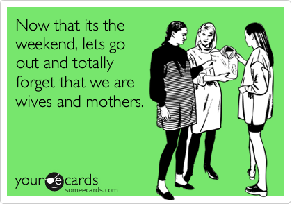 Now that its the