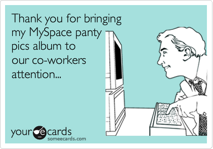 Thank you for bringing