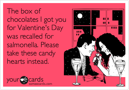 The box of