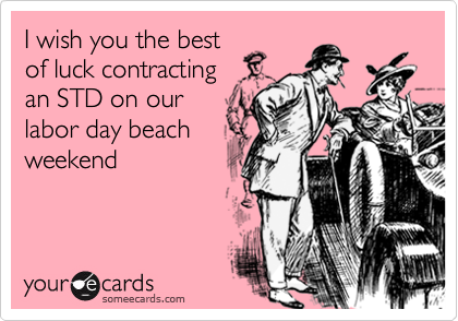 I wish you the best