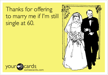 Thanks for offering