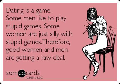 オンラインデートゲーム男性は女性と遊ぶ