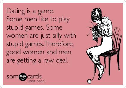 dating games for men