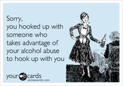 Sorry,