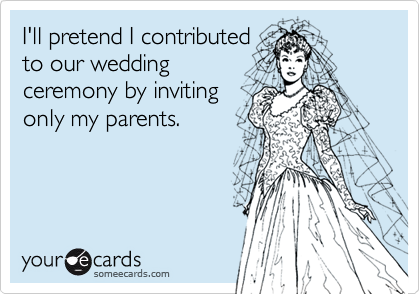 I'll pretend I contributed