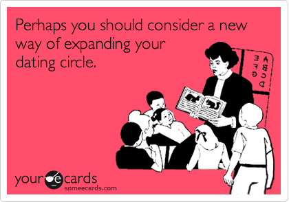 Perhaps you should consider a new way of expanding your