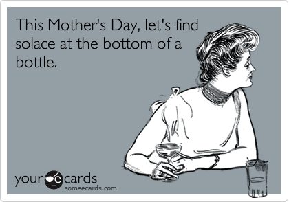 This Mother's Day, let's find