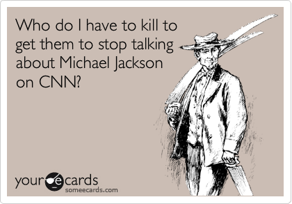 Who do I have to kill to