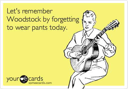 Let's remember