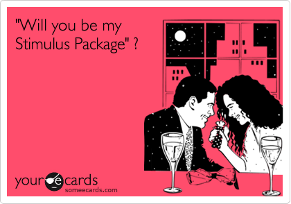 """Will you be my