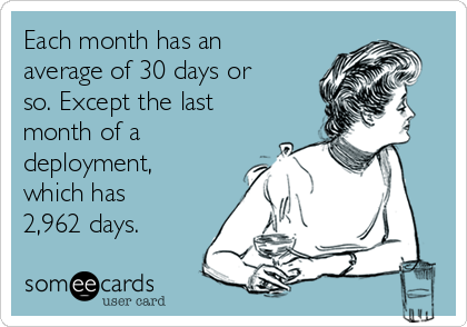 7a26cf9dfe Each month has an average of 30 days or so. Except the last month of ...