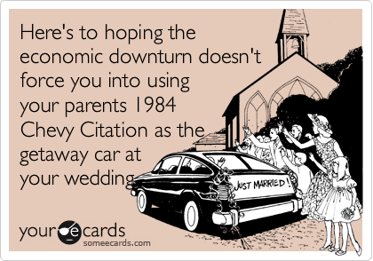 Here's to hoping the