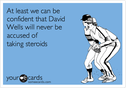 At least we can be