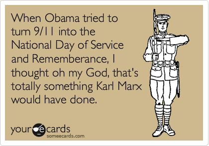 When Obama tried to