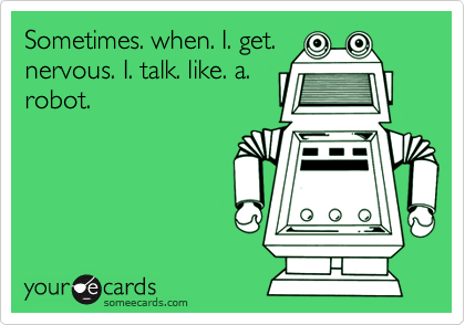 Sometimes. when. I. get.