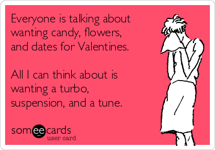 Everyone Is Talking About Wanting Candy Flowers And Dates For – Talking Valentine Cards
