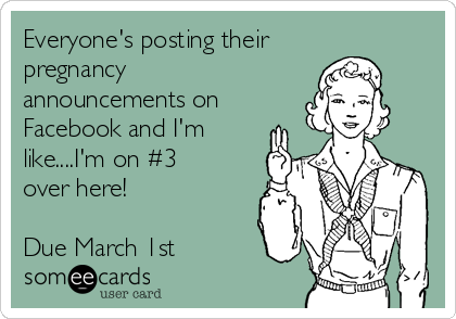 ecard pregnancy announcement selo l ink co