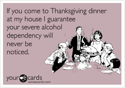 Image result for funny ecards thanksgiving