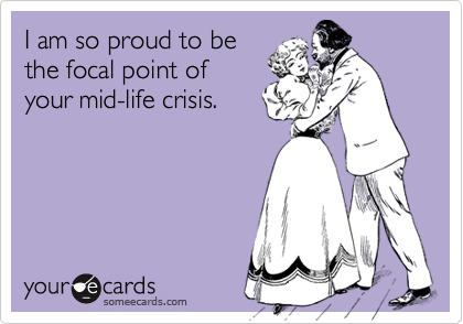 I am so proud to be