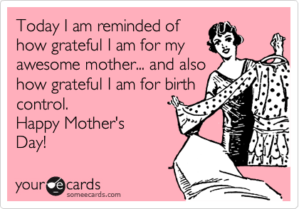 Today I am reminded of